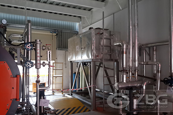 fly ash block production line