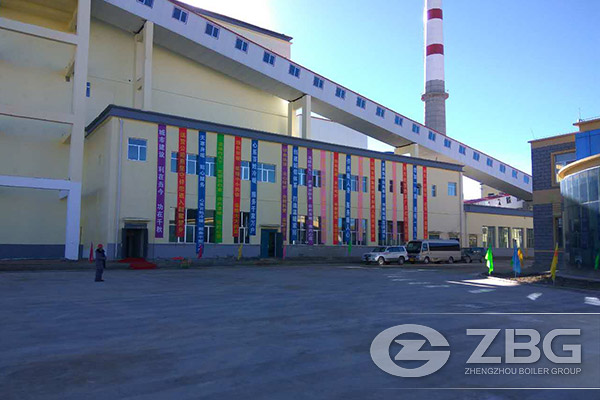 250000 m3 autoclave for AAC block plant in India
