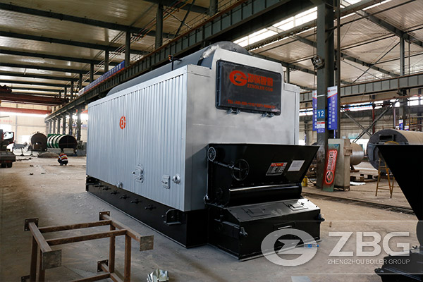 package boilers manufacturers